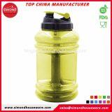 Производитель из PETG массой 2.2L бутылка воды с помощью рукоятки