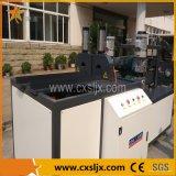 قطر 16-63 63-110 110-250 250-400 [400-630مّ] [بفك] أنابيب بلاستيك آلة