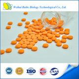 GMP zugelassene Antibiosis Knoblauch-Tablette