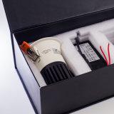 상표 로고 계기 포장 선물 상자를 인쇄하는 주문을 받아서 만들어진 디자인 상자