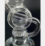 Glasrohr des wasser-9-Inch für den Filter, der Rohr aufbereitet