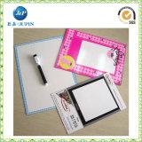 Magnete di carta del frigorifero stampato abitudine, magnete del frigorifero del PVC del ricordo, (JP-FM005)