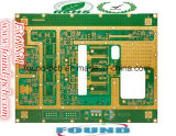 Fr4二重層のMc PCB