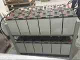 2V gedichtete Säure-Batterie des Leitungskabel-500ah für Telekommunikation