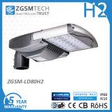 80W Luminária LED Pública com Garantia de 5 Anos