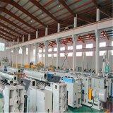 Pipe froide-chaude de l'approvisionnement en eau de matériaux de tuyauterie PPR