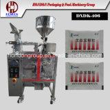 高速自動磨き粉のパッキング機械3側面のシーリング(DXDK-40VI)