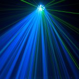 6X5w Stinger Moonflower LED Effect Lights for Party