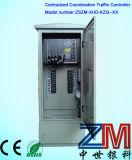 良質のカスタマイズされた制御44は情報処理機能をもった交通信号のコントローラを出力した