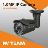 Überwachungskamera mit Metallgehäuse, IR-wasserdichte Kamera, Kamera IP-720p, CCTV-IP-Kamera