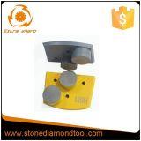 Ferramentas de PCD Diamond Cup Rebolo para Remoção do Revestimento