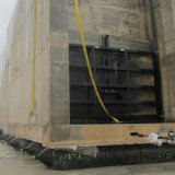 Lançamento de embarcação de salvamento de Elevação Airbag Marinho