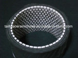 Allumina Ceramic Lined EPDM Hose in Dredgeing Industry