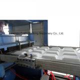 Type de traitement de la formation de mousse de la machine et les fast food La case machine de formage en plastique de type de produit