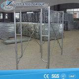 Tianjin 공장에서 건축 비계 프레임 시스템 또는 Formwork