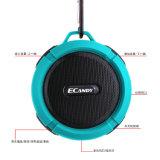 Haut-parleur Bluetooth imperméable avec capuchon de meunier