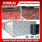 Factory Supply Vegetable Drying Equipment for Ginger Onion Tomato Potato Garlic clouded