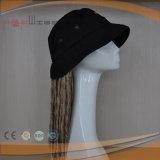 Sintético completo de la moda del cabello mujer Ponytail Cap-L-01583 (PPG)