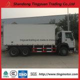 30 Tonne Sinotruk HOWO Gefriermaschine-LKW/Kühlraum-LKW mit Qualität