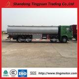 De Tankwagen van de Olie van Sinotruk HOWO 8*4/de Tanker van de Brandstof voor Verkoop