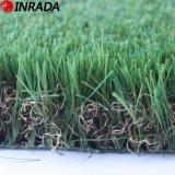 Het Kunstmatige Gras van de tuin voor het Modelleren van het Valse Gras van het Gras