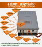 La bomba de carga Controlador Solar Inverter para el riego Riego