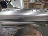 алюминиевая фольга 8011 для ленты алюминиевой фольги собственной личности слипчивой