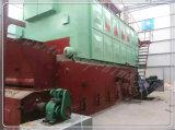 caldaia a vapore infornata carbone Chain automatico della griglia 4ton da vendere