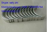 C3944158 Leiding die 4110000081252 voor de Diesel Dcec Motor van Dongfeng dragen