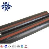 UL1072 Cu/XLPE 133%, 100% Isolierungs-Stufe 1/3 1/6 Schild Mv-90 Mv-105 Medium-Spannung Energien-Kabel 35kv