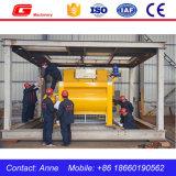 De cellulaire Lichtgewicht 1 Kubieke Concrete Mixer van Meters voor Verkoop