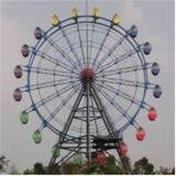 Saleのための25mのバスケットStyle Ferris Wheel