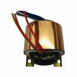 Transformateurs d'alimentation secs de R-Faisceau de ferrite d'UL avec le bâti de PBT