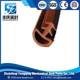 Striscia promozionale personalizzata della guarnizione della gomma di gomma piuma del diametro di 5mm