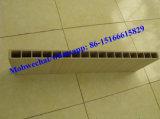 O PVC WPC Placa da porta de linha de produção/Máquina de extrusão/Linha de Extrusão