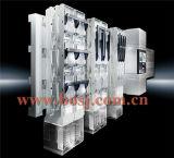 Rodillo eléctrico del estante de gabinete de Egipto que forma la cadena de producción máquina
