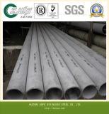 diámetro grande Pipe&Tube del acero inoxidable 201/304/316L/321/310