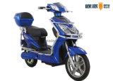 Motorino elettrico 500W 60V 20ah del pedale senza spazzola della E-Bici con il sistema di allarme