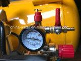 De directe Compressor van de Lucht van de Aandrijving, AC Compressor (tank 40L/50L)