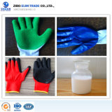 GlovesのためのスチレンButadiene Rubber Latex SBR Latex