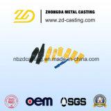 Maquinaria do CNC do OEM para o cilindro de Hydralic