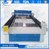 máquina de corte e gravação a laser em acrílico de alta velocidade 1325