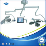 Sy02-LED3e Batterie-bewegliche chirurgische Licht-bewegliche Geschäfts-Lampe