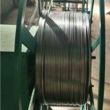 67. ASTM A269 de tubes sans soudure en acier inoxydable de la bobine