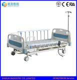 중국 공급 고품질 3 기능 조정가능한 전기 병상