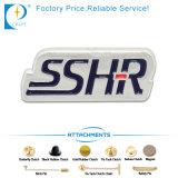 Kundenspezifisches Firmenzeichen gedruckter MetallreversPin mit Epoxy-Kleber (JN-B47)