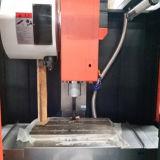 Vmc855L 4 Ejes Mini/Centro de mecanizado CNC Fresadora CNC con una caja de carril