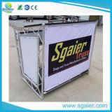 Alemanha TUV produto LED de Certificação Safelty DJ Booth/LED mesa de DJ