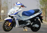 1500W участвуя в гонке электрический мотоцикл с дисковым тормозом (EM-004)
