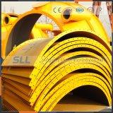 silo 250ton flexível para o pneumático do floco